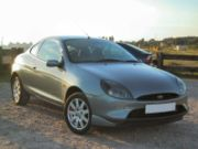 Voitures de Luxe Occasion Ford Puma