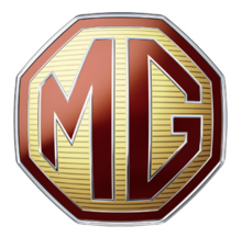 Voitures de Luxe Occasion MG's logo