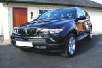 BMWX5 3.0D PACK LUXE, PACK SPORT