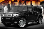 Hummer  H2 LUXURY DVD
