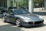 Porsche  996 bi-turbo tiptronic